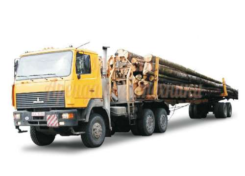 Перевозка леса SCANIA и другие.